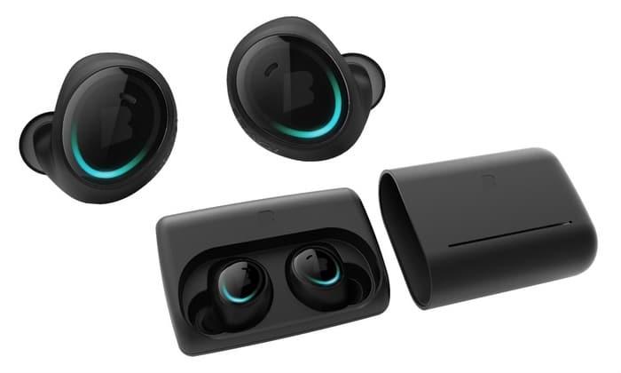 Groupon Bragi Dash True Wireless Waterproof Earphones