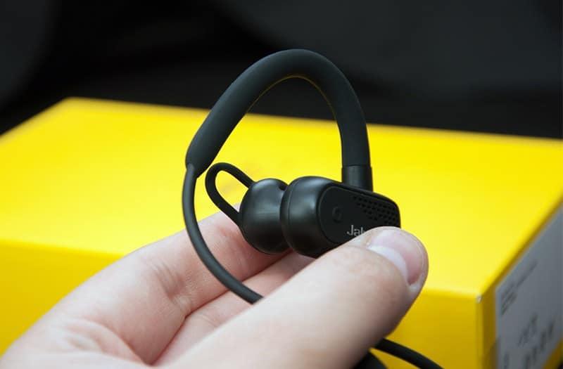 Jabra Elite Active 45e headphones