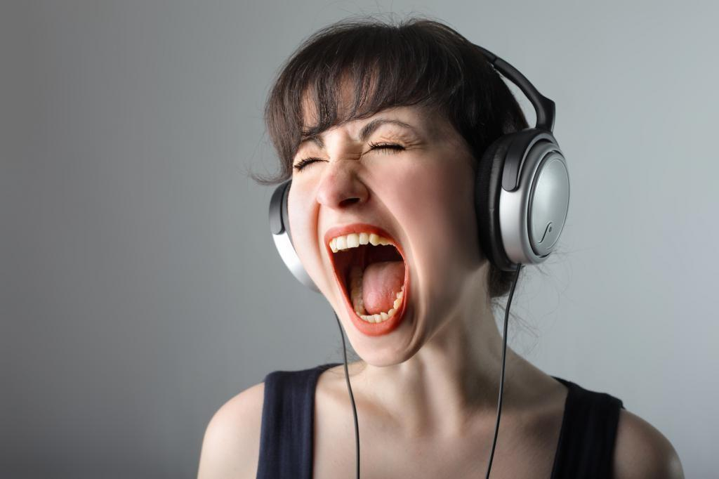 5 myths about the dangers of headphones