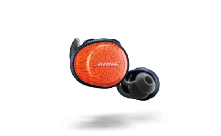 Bose Wireless headphones case