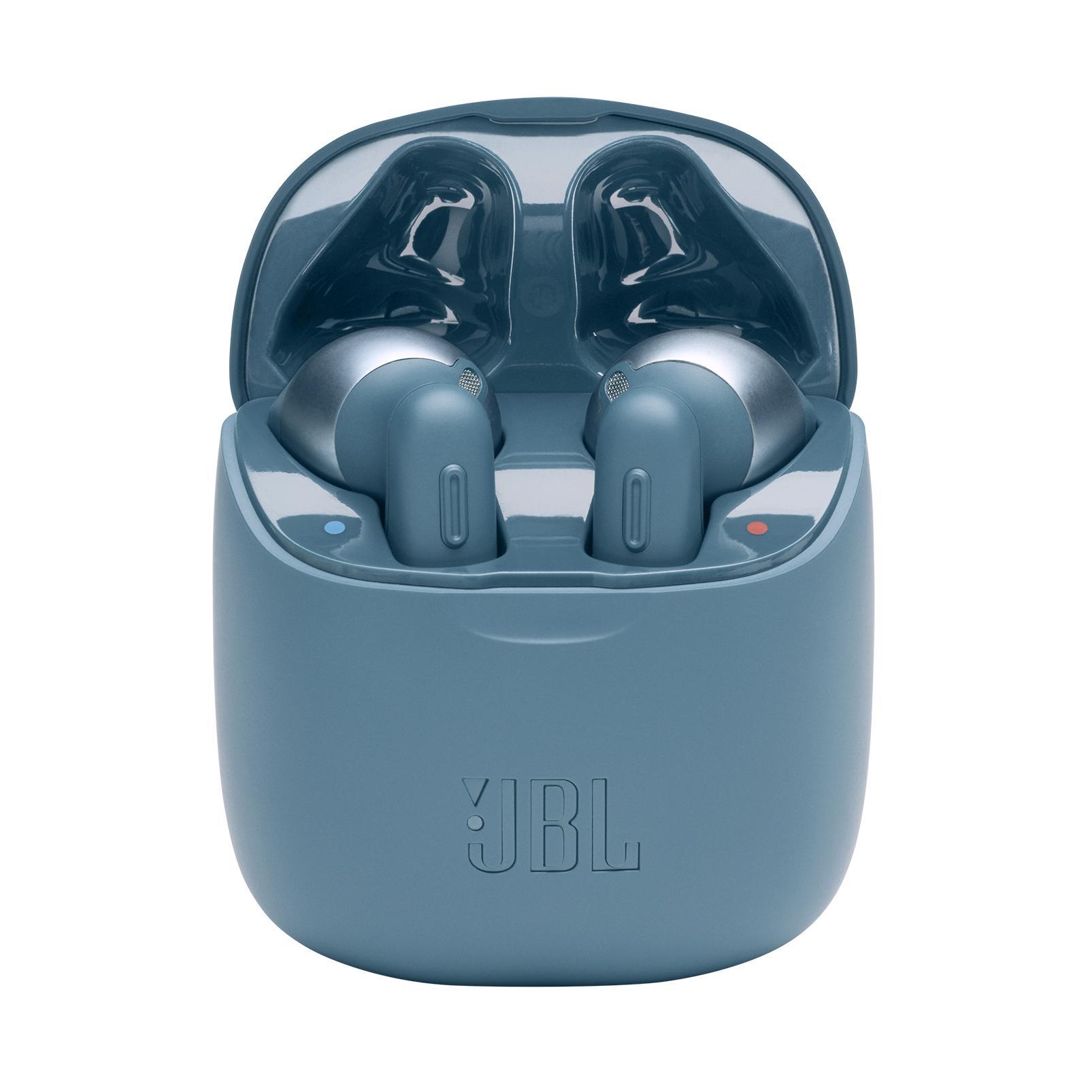 JBL headphones 220TWS review